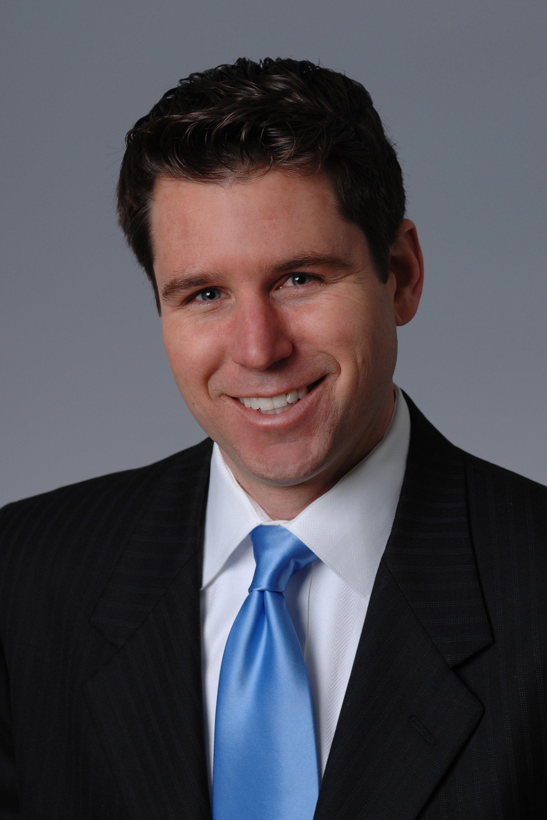 Dan Overmyer, CPIA