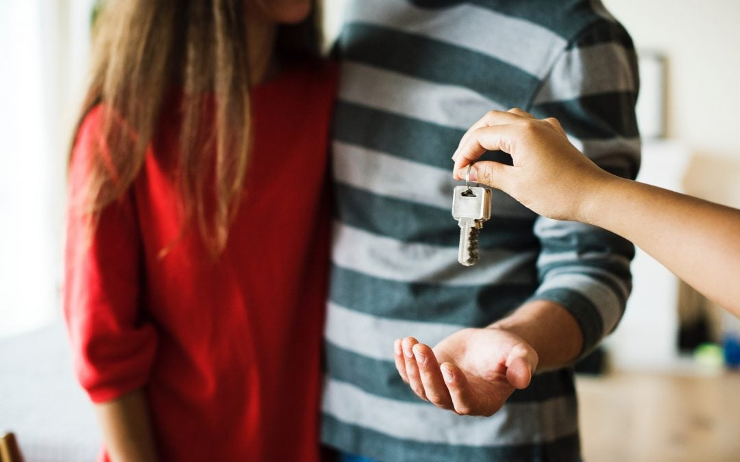 Do you know your dream home's insurance history?