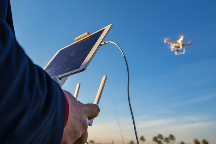 Insuring a Drone