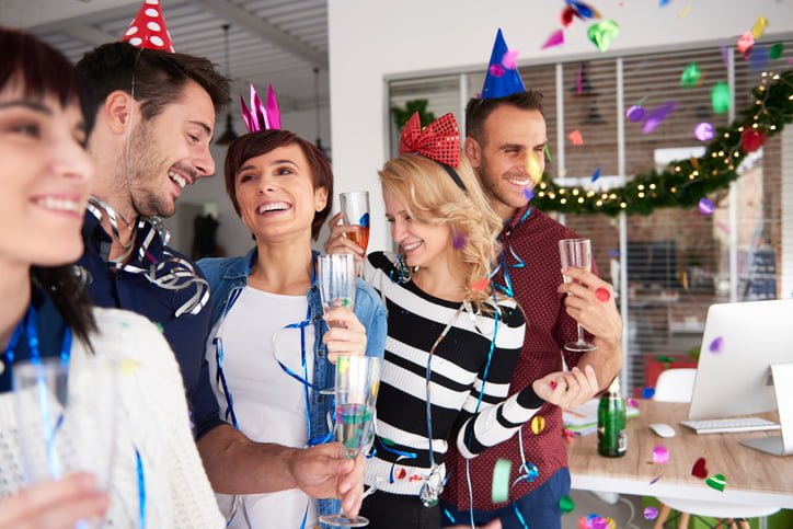 10 Ways to Protect Your Business When Hosting a Holiday Party