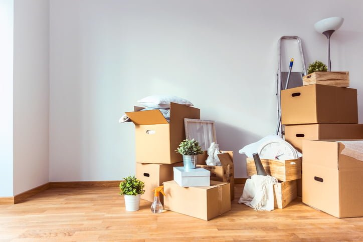 7 Things to Remember When Moving