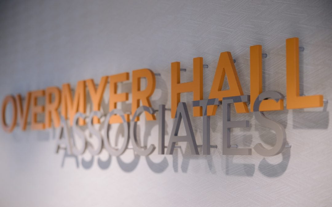Overmyer Hall Associates Named a Best Practices Agency for Fourth Year
