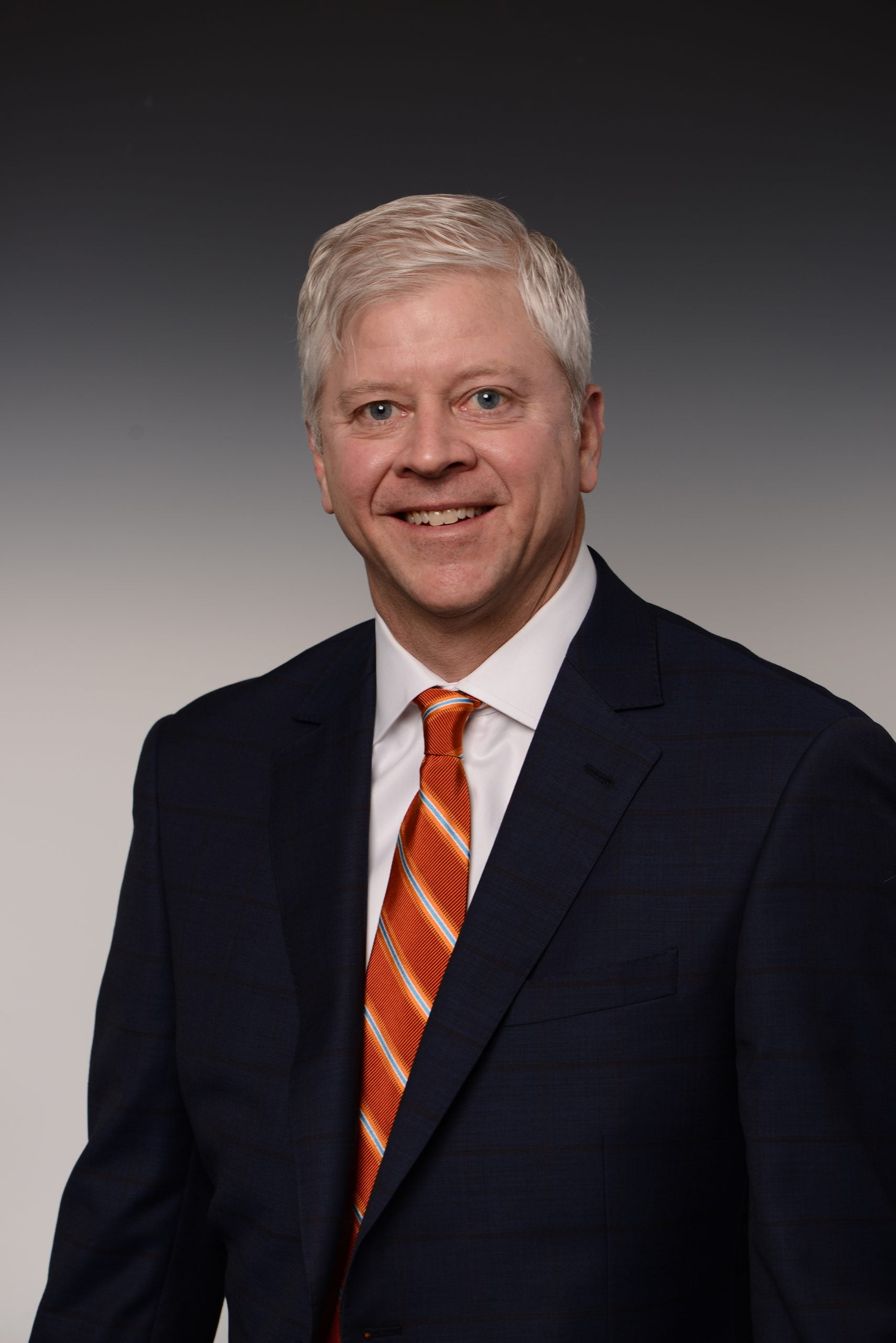 Brian Hall, CPCU