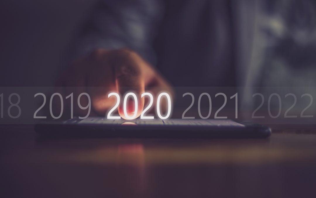 Don't Abbreviate 2020