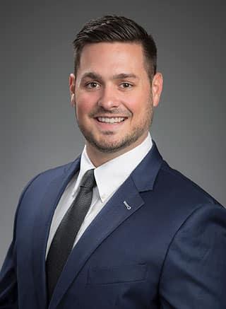 Scott Hammersand, CPRM